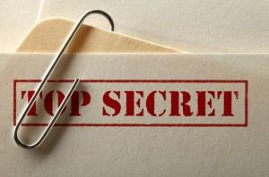 Защита коммерческой тайны на мероприятии
